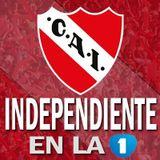 """Nota Sergio """"Kun"""" Aguero en Independiente en la Uno"""