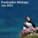 Punkryden Mixtape : July 2015