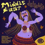 MIDDLE EAST DELIGHTS Vol.1