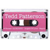#Tedd Patterson @ Ennenci 12-06-2001 - Angels Of Love - Napoli
