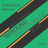 Rebound Retrograde | 10-16 |Vol. 10