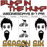 Bump In The Hump: August 30 (Season 6, Episode 18)
