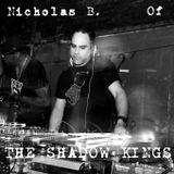 H.O.M.E. BOSTON welcomes Nicholas B. of THE SHADOW KINGS 11/16/14