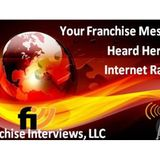 Let's Talk Franchising with Hossein Kasmai, CEO of Franchise Creator