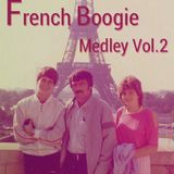 80's French Boogie Medley Vol.2