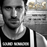 Electro Swing Revolution Radio - Sound Nomaden-Interview by The Carlson Two