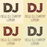 Jaunā DJ Čempiona atlases kārtas mix