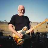 David Gilmour • Live @ Pompeii   Exclusive Vinyl Rip