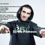 Dj Be Famous New HIP-HOP 2014 mix