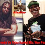 Free War Mix Vybz Kartel Vs Mavado Selekta Risto Niakk