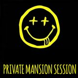 Private Mansion 3 hours set with Mike Thompson, Groovegsus, Jason Heat, Sven Smooth & DB Sound