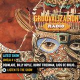 Umoja - Radio Groovalizacion #6