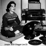 Jumpin' With Stagger Lee #23