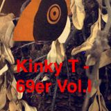 Kinky T - 69er Vol. I (2009)