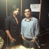 BILAL SAEED'S EXCLUSIVE MAST FM 103 INTERVIEW BY DR EJAZ WARIS