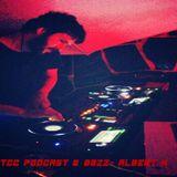 TCC podcast # 0022- Albert X