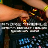 Andre Tribale - Cream Biscuit House Session 2012