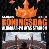 Martin Garrix - Live @ SLAM!FM Koningsdag Afas Stadion Alkmaar (Netherlands) 2014.04.26.