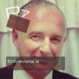 P> ON THE RADIO - Guillermo César Viola, sobre General Menéndez