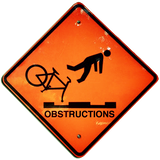 Obstructions by Progress Lab - Nov 14, 2012 - Pi Theatre, Theatre Conspiracy, and the Only Animal