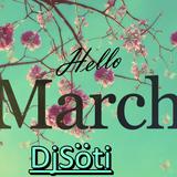 Dj Soti-March promo mix 2015.