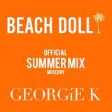 @DJGEORGIEK Presents @BEACHDOLLSWIM Official Summer Mix