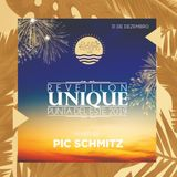 Reveillon Unique 2019 mixed by Pic Schmitz