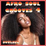 Afro Soul Grooves 4