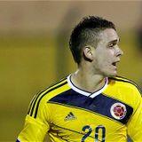 Rafael Santos Borre habla de su presente en la seleccion Colombia y en Deportivo Cali