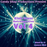 Klub Klass Retrospective Vol 4 January 2020
