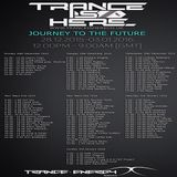 """Alessandra Roncone -  Special 2 hours mix to Trance-Energy Radio """"Trance is Here"""""""