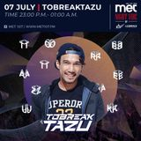 2BREAK @ MET 107 - 06-07-2018 - 01