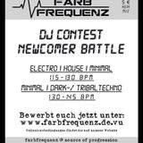 FarbFrequenz - Insomniax @ source of progression - 04.04.2015 - Kategorie 2 - Battle 2