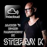 Stefan K pres Jacked 'N Edged Radioshow - ep 168