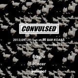 convulsed 2013/09/29