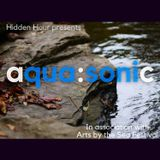 Hidden Hour presents: AQUASONIC [Arts by the Sea 2017]