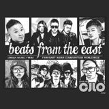 Beats From The East on CJLO - 3/25/2014