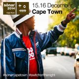 Trancemicsoul - Sonar Cape Town Mix