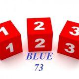 BLUE 73: As Simple As 1 - 2 - 3...