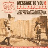 LAVA SOUND - MESSAGE TO YOU 6