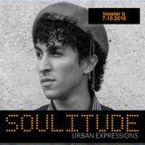 Soulitude Urban Expressions - Blaster B Cosmic Boom Bap Set