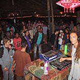 NZ Selector & Ras Seeya - Dub Mix @ Coco Loco, Goa 2011