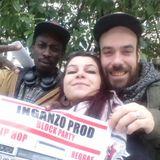 BassCultureRadioShow spéciale Inganzo Prod et Okuma....