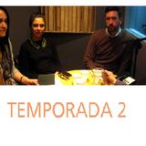 6: Ricardo Alcaide y Carolina Castro