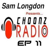 Sam Longdon Choonz EP11 5th December 2014