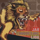 Jah Conquering Lion