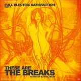 Holzbain - Full Electric Statisfaction Part 1: These are the Breaks