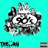 The Best of 90's Hip Hop and R & B