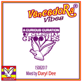 Vencedora Vibes 15082017 - Mixed by Daryl Dee