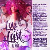 DJ War - Love & Lust V3 Preview